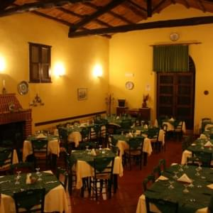 Restaurant Antica Falconara